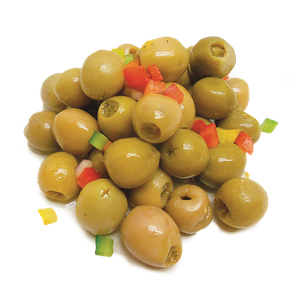 Deli Green Olives