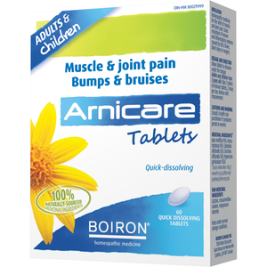 Boiron Arnicare Pain Relief Tablets