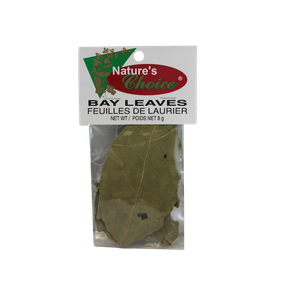Nature's Choice Bay Leaves Whole