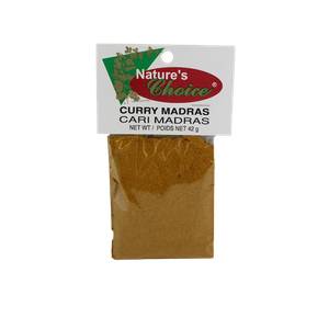 Nature's Choice Curry Madras