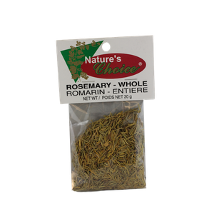 Nature's Choice Ground Rosemary