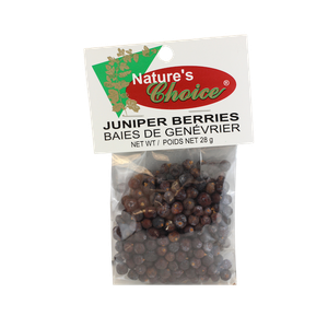 Natures Choice Juniper Berries