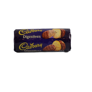 Cadbury Chocolate Digestives