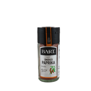 Bart Hot Smoked Paprika