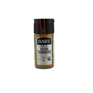 Bart Organic Ground Turmeric