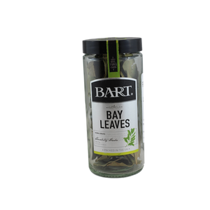 Bart Bay Leaves