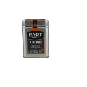 Bart Blends Piri Piri Seasoning