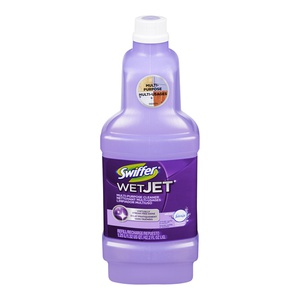 Swiffer Wet Jet Multi Purpose Cleaner Refill