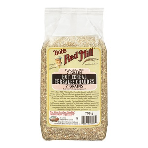 Bobs Red Mill 7 Grain Cereal