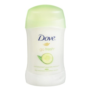 Dove Go Fresh Cool Essentials Ap