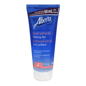Alberto Extra Hold Styling Gel