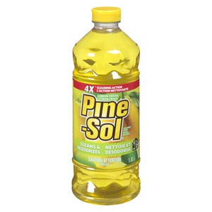 Pine Sol Lemon Fresh