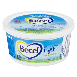 Becel Light Soft Margarine