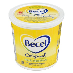 Becel Original Soft Margarine