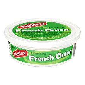 Nalley French Onion Classic Dip
