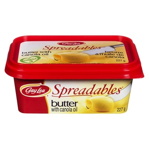 Gay Lea Spreadables Butter With Canola Oil