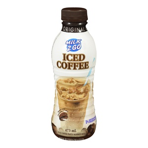 Dairyland Milk 2 Go Coffee Commotion