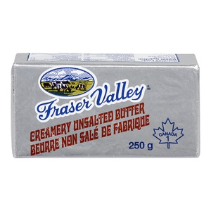 Fraser Valley Butter Unsalted