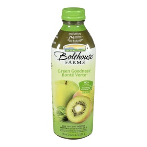 Bolthouse Farms Juice Green Goodness