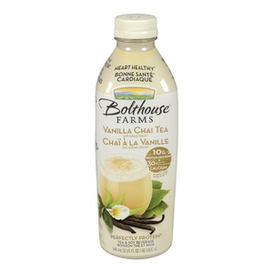 Bolthouse Farms Perfectly Protein Vanilla Chai Tea