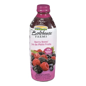 Bolthouse Farms Smoothie Berry Boost