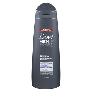 Dove Men+care Fortifying Shampoo