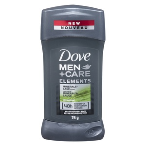 Dove Men+care Elements Minerals+sage Ap