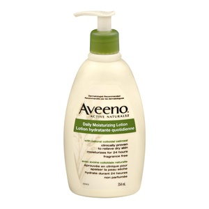 Aveeno Lotion Daily