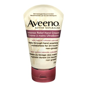Aveeno Hand Cream Intense