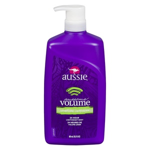 Aussie Aussome Volume Conditioner