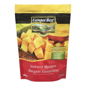 Europes Best Sunburst Mangoes