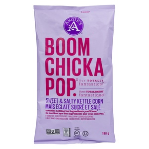 Angies Boom Chicka Pop Sweet & Salty Kettle Corn