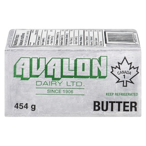 Avalon Butter